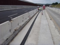 21/05/2013 -  Extension of Highway A 14 in Italy
